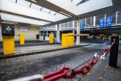 Exorbitante verhoging parkeertarief Q-Park Venlo van de baan