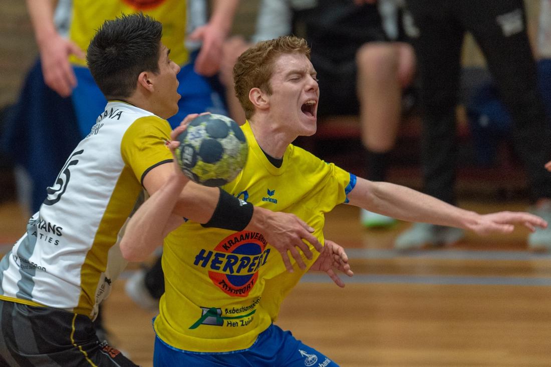 Nieuwe datum BENE-League, handbalseizoen begint met strijd om landskampioenschap