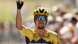 Roglic maakt indruk op Col de Porte en slaat dubbelslag in de Dauphiné