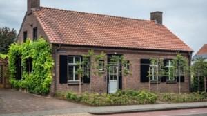 Josien en Bart wonen in een oud Groene Kruisgebouw: 'De wachtkamer is nu de woonkamer'