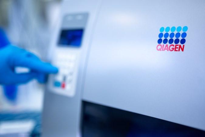 Overname 'Limburgse' biotechnoloog Qiagen van de baan