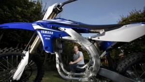 Motorcross onder hoogspanning,  Limburger geeft racerij elektro-power