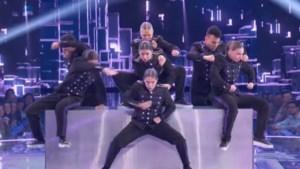 Maastrichtse dansgroep niet de winnaar van Amerikaanse dansshow World of Dance