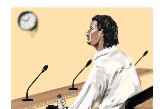 Twee jaar cel voor terrorismeverdachte Zakariaa L. uit Maastricht