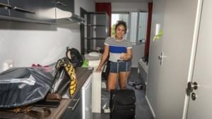 Studenten blij met kamer: 'Op Google Maps stond niets'