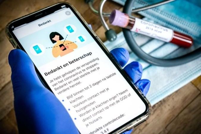 Harvard-onderzoeker: Corona-app kan juist tot méér besmettingen leiden