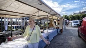 Marktkooplieden met lood in de schoenen naar Maastricht: 'Het is om te huilen'