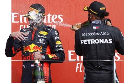 Teambaas Mercedes: 'Het gat met Max Verstappen is niet erg groot'