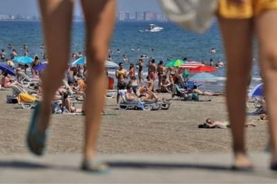 Duitsland Doet Spanje Met Mallorca In De Ban Om Coronarisico De Limburger Mobile