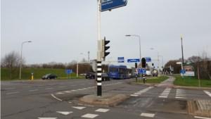 Herinrichting kruising A76 bij Neerbeek loopt volgens plan