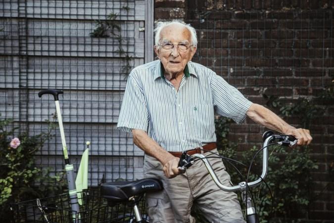 Dolf Douwes (96) uit Geleen blikt terug op de capitulatie van Japan: 'De mooiste dag uit mijn leven'