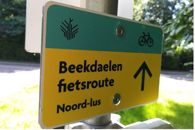 Vijftig kilometer lange Beekdaelenroute voert toeristen én eigen inwoners langs de parels van de fusiegemeente
