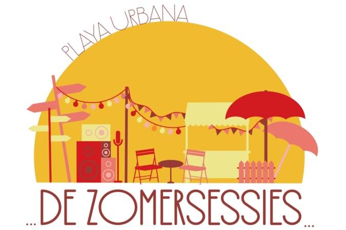 In Heerlens tijdelijk openluchttheater Playa Urbana vinden zes weekenden lang concerten plaats