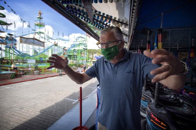 Kermis Aken komende weken verpakt als tijdelijk 'Freizeitspark'
