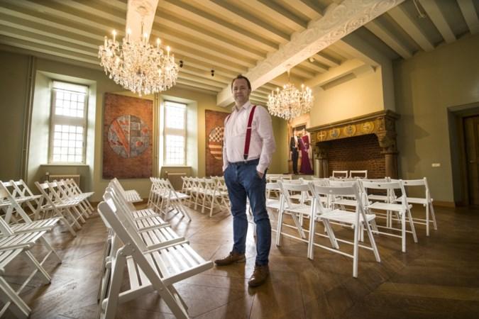 Horecaondernemer Igor Stel focust op kansen: 'Na corona sterk aan de start staan'