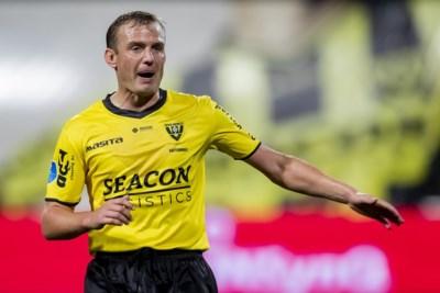 Lee Cattermole (ex-VVV) stopt met voetbal en wil trainer worden