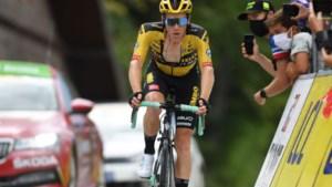 Kruijswijk verlaat Dauphiné met schouderblessure na val: Tour in gevaar?