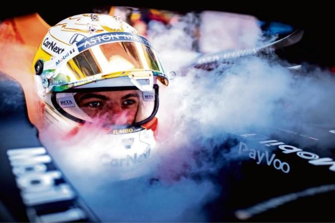 Helmut Marko: 'Max Verstappen vaker op pole-position'