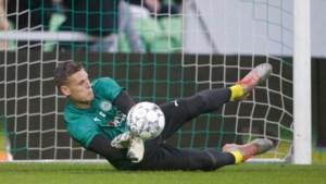 Roda JC huurt doelman Jan Hoekstra van FC Groningen