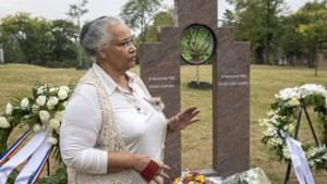 Limburgse Indo zegt niet langer <I>Sudah </I>