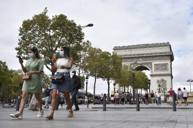 Nieuwe oranje reisadviezen voor onder meer Parijs, Brussel en Ibiza