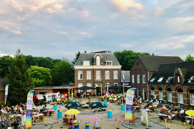 De alarmbel rinkelt in de Limburg Festival talkshow: 'De jonge makers worstelen'