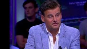Genee weer aan tafel met Van der Gijp: 'Er zat je wat dwars, begreep ik'