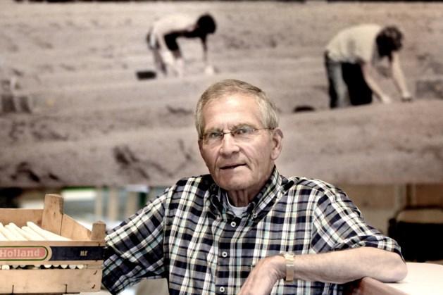 Tuinbouwboegbeeld Jos Boots uit Horst overleden