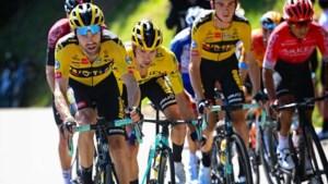 Dumoulin: 'Hopelijk stap dichter bij topvorm voor de Tour'