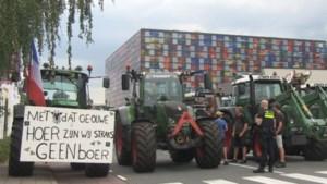 Trekkers blokkeren Mediapark om uitzending met minister Schouten