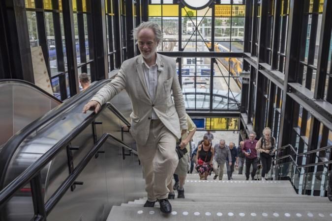 Michel Huisman moet minstens zeven gevels restylen in Heerlen