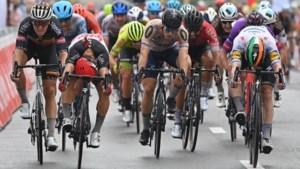 Ewan sprint in Wallonië naar etappewinst bij rentree van Terpstra