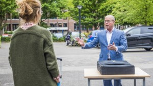Ger Koopmans: 'Cultuurminister heeft ons een worst voorgehouden'