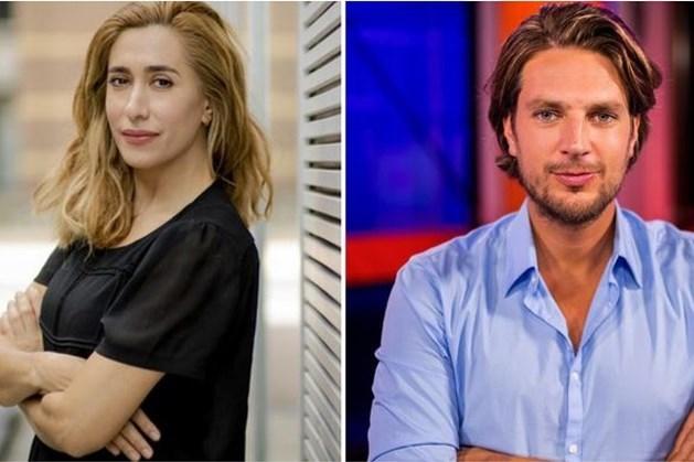 Fidan en Renze onthullen naam show in First Dates met bijrol Matthijs van Nieuwkerk