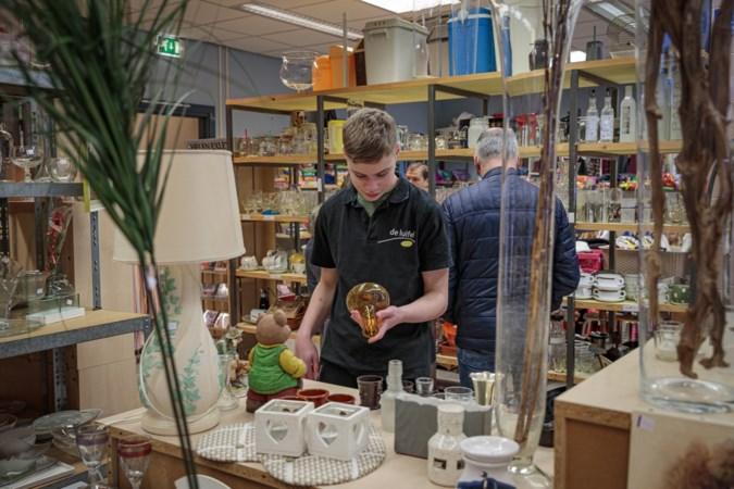 Impasse over alternatief voor leerwerkplek De Luifel in Heythuysen