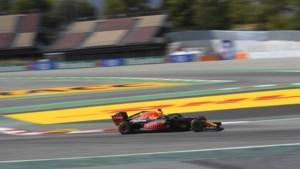 Berekeningen met kunstmatige intelligentie: Max Verstappen vierde snelste F1-coureur sinds 1983