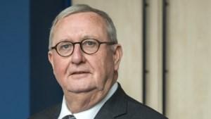 Jan Schrijen maakt in Valkenburg ruimte voor nieuwe burgemeester