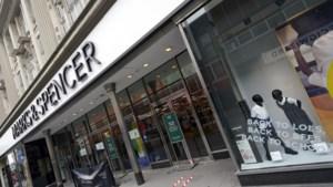 Brits warenhuis Marks & Spencer snoeit in personeelsbestand: 950 banen weg