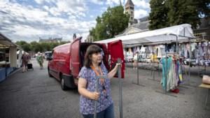 Werkgroep kijkt naar oplossing voor kwakkelende Vrijthofmarkt