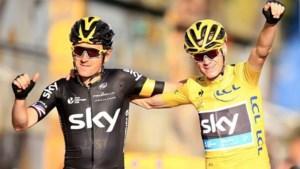 Ineos neemt Froome en Thomas niet mee naar Tour de France