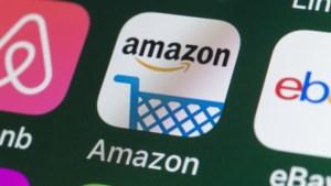 Amazon gaat boodschappen Britse supermarkt Morrisons bezorgen