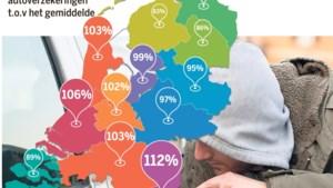 Kassa! Verzekeringspremie auto nergens zo duur als in Limburg
