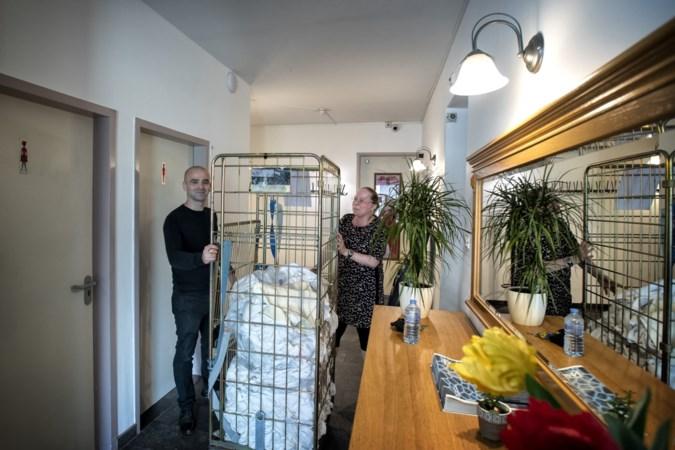 Hotel Drielanden Lemiers krijgt sleutel van eigen restaurant terug