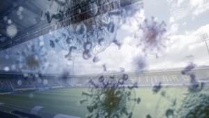 Onzekerheid bij Fortuna, coronageval gaat club nog spannende dagen bezorgen