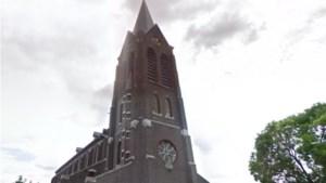 Oplettende lezer wijkblaadje zag 'verdachte' granaat in kerktoren van Wolder