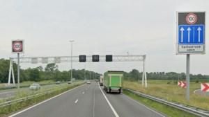 Nachtelijke afsluiting A2 tussen Roosteren en Sint Joost