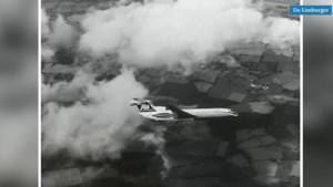 75-jarig jubileum Maastricht Aachen Airport: navelstreng met de wereld