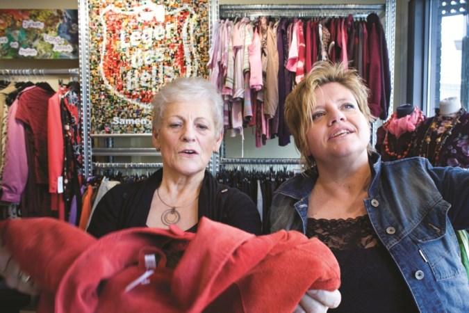 Leger des Heils opent Ontmoetingswinkel in Heerlerheide