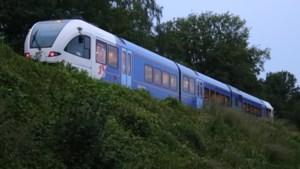 Geen treinverkeer tussen Venray en Blerick na aanrijding