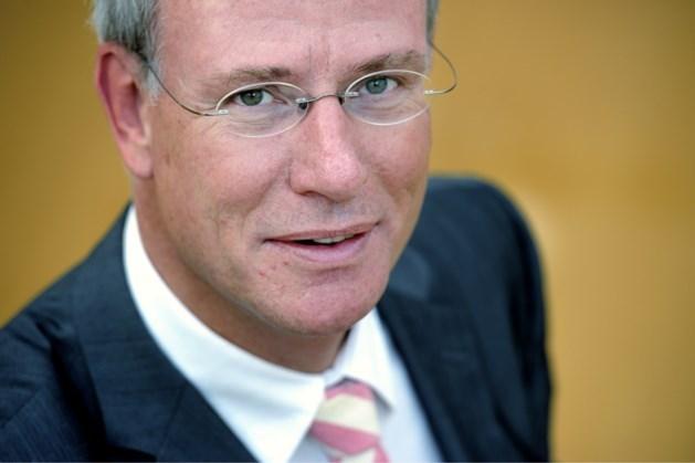Oud-president DSM Atzo Nicolaï overleden